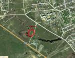Чистое поле - микрорайон 9 Мая - Шадринский тракт